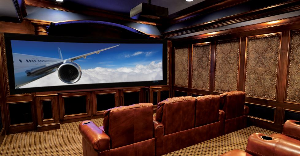 home theater installations scottsdale az