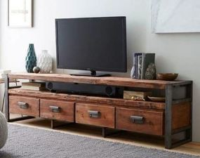 stock tv stands standard
